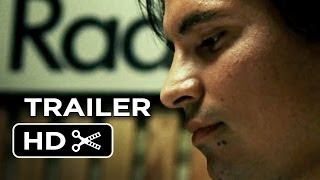 Cesar Chavez: An American Hero Official International Trailer #1 (2014) - Michael Peña Movie HD