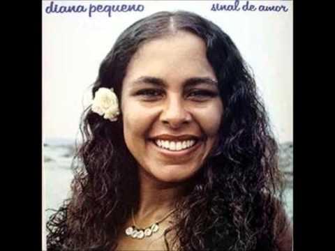 Diana Pequeno - Sinal de Amor 1981 - Completo