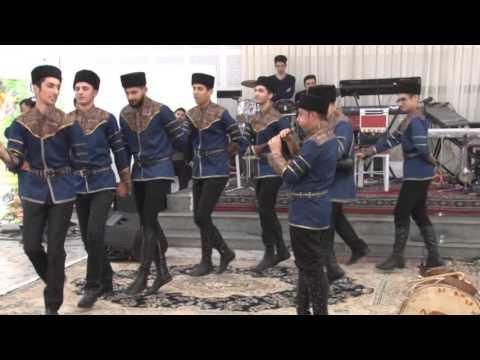 Group Dance - Sulduz Karapapak Yallisi