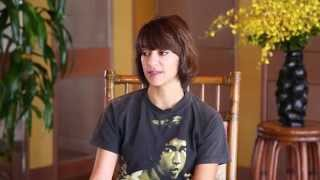 interview with ana lily amirpour director of a girl walks home alone at night