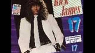 Rick James - 17  Instrumental
