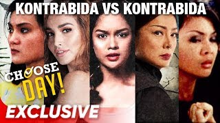 Sino ang the best kontrabida? | Choose Day