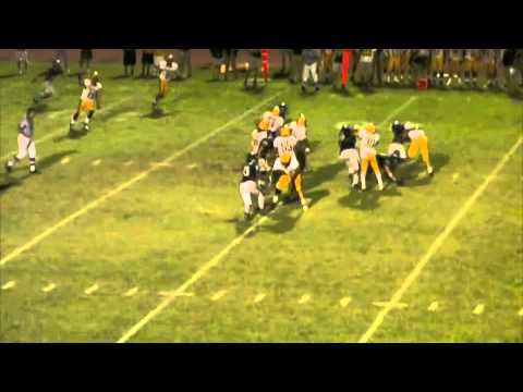 Quarterback Sack 2