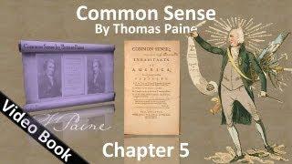 Chapter 5 - Common Sense by Thomas Paine - Appendix