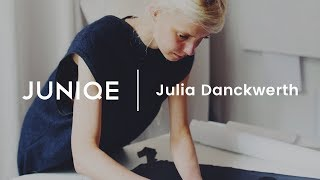JUNIQE Artist Stories #6 | Julia Danckwerth - The Aesthetic of Absence
