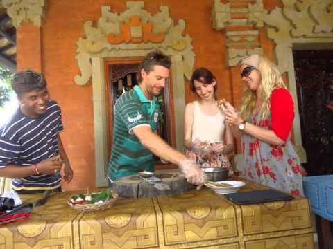 Study Bahasa Indonesia in Bali (SBIB) - a language AND cultural experience.