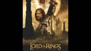 The Two Towers Soundtrack-07-The Black Gate is Closed