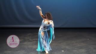 Emily Marie Folklore Intensive 2019