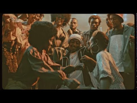 Major Lazer & DJ Maphorisa  Particula ft Nasty C, Ice Prince, Patoranking & JidennaMusic