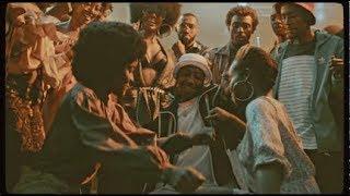 Download Major Lazer & DJ Maphorisa - Particula (ft. Nasty C, Ice Prince, Patoranking & Jidenna)(Music Video)