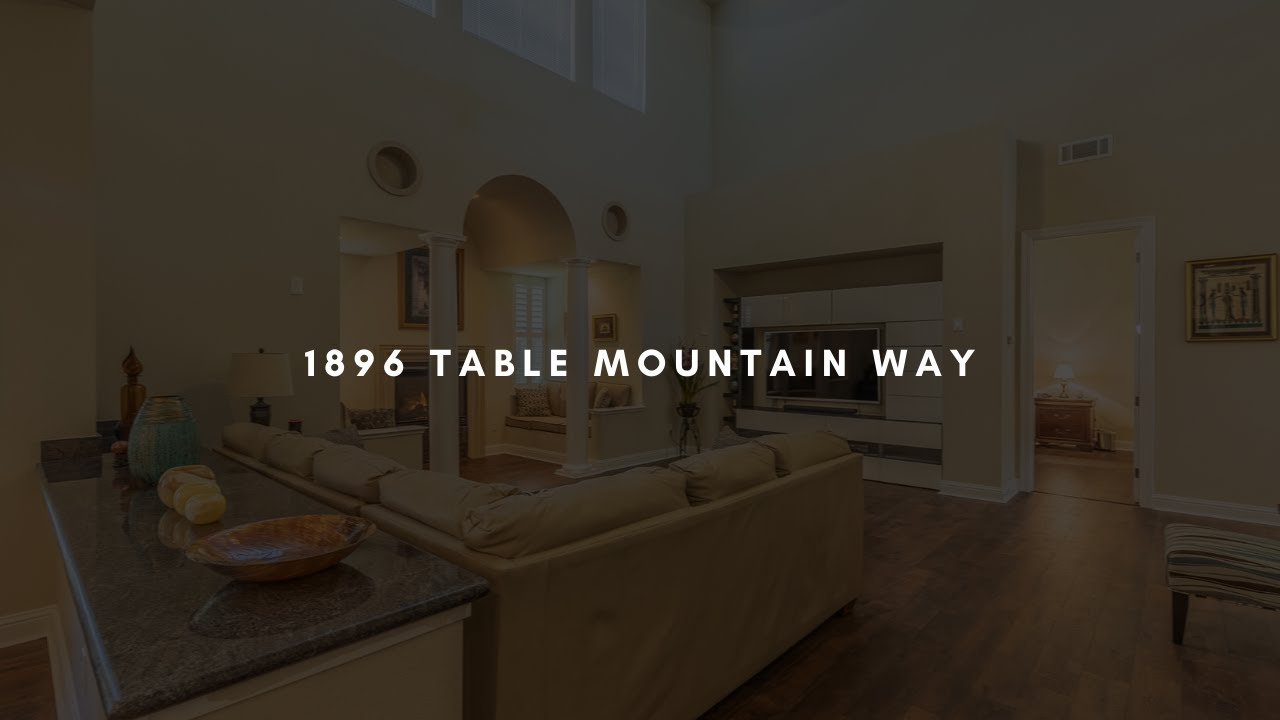 1896 Table Mountain Way,Antioch, CA 94531
