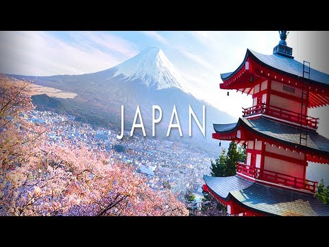 RUDE - Eternal Youth「MV」This Is Japan / TimeLapse