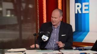 Eric Davis breaks down the TNF Raiders/Chiefs clash – 12/7/16