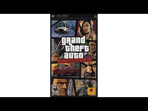 Grand Theft Auto: Liberty City Stories Trailer PSP (2005) - 60 FPS from YouTube · Duration:  1 minutes 21 seconds
