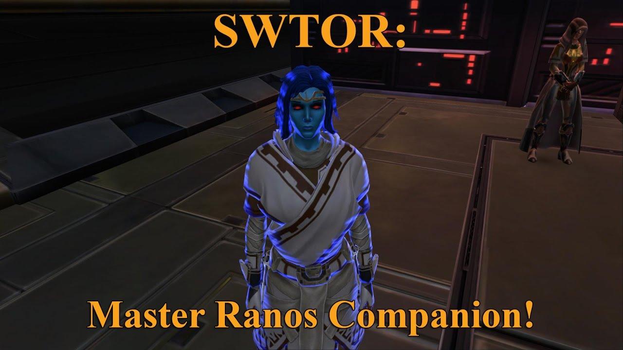 swtor how to choose light vs dark