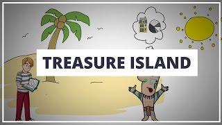 Treasure Island Robert Louis Stevenson Animated Book Summary