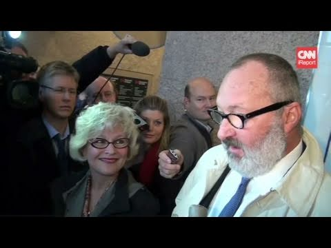 CNN: Randy Quaid 'Hollywood out to get me'