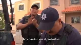 Bandas Criminales VS Policías   MÉXICO Documentales Completos En Español 2015