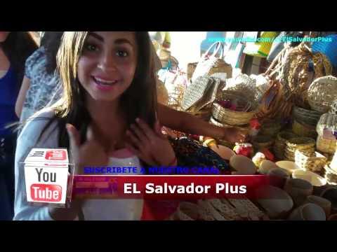 Doña Zoila Nos Enseña Unas Palabras En Náhuat  -  Nahuizalco 4 de 17