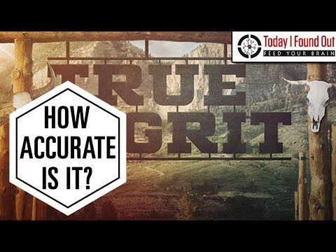 Did English Speakers Really Not Use Contractions in the 19th Century as Depicted in True Grit?