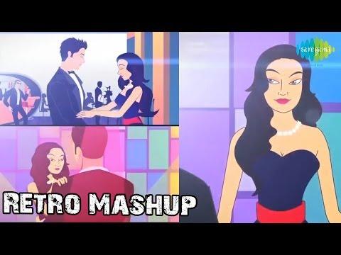 DJ Aqeel   Forever 3   Bollywood Dance Remix   Retro Mashup