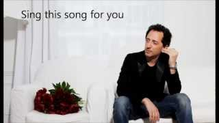 How could I let you go - Gad Elmaleh (paroles)