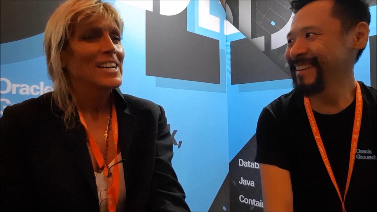 Download Talking Dev with Karen Cannell @ AUSOUG Connect 2018 #MEL - Karen's Journey Through The Tech World