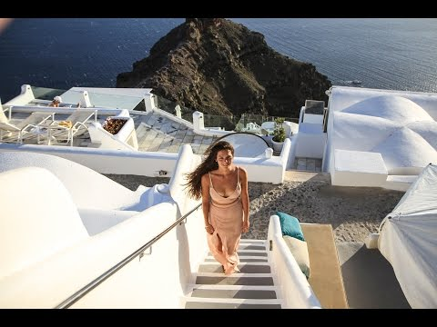 Santorini, Greece - Holiday 2016