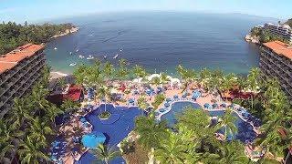 Barcelo Puerto Vallarta 4k -All Inclusive 2018 Mexico