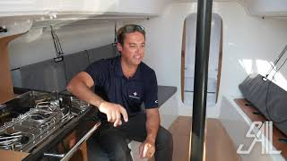 Video tour: Jeanneau Sun Fast 3300