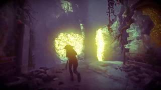 """Defeating The Witch"" Rise Of The Tomb Raider Walk-Threw Part:9"