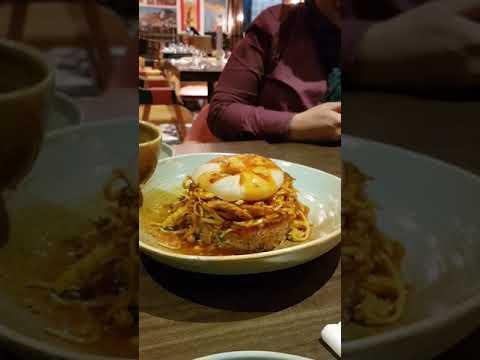 Tum Tum Asia Dubai: Pan Asian Vegetarian Restaurant