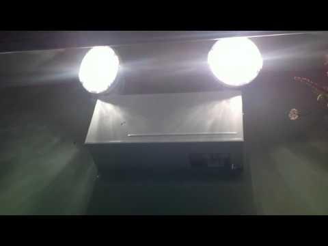 Emergency Lighting: Routine 60-Second...