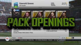 "FIFA 12: Wasting My Money - Ep26 ""Why I havent been Uploading"" Thumbnail"