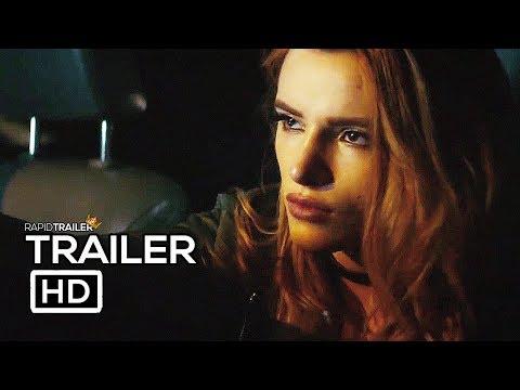 RIDE Official Trailer (2018) Bella Thorne Thriller Movie HD