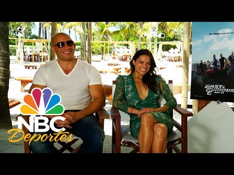 Are vin diesel and michelle rodriguez dating again