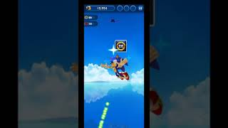 Kiddies Online Games | Sonic Dash Game Play | 2020 Game Play | Games For All
