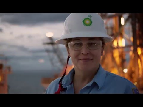 BP Safety Profile: Lori Knutson, Area Operations Manager, Mad Dog