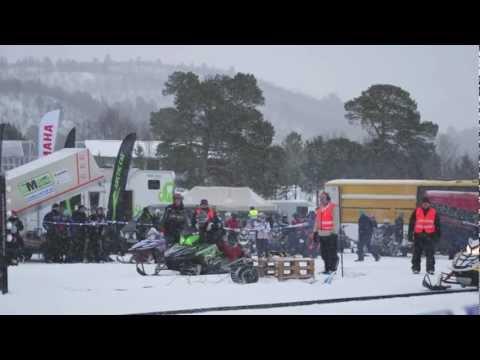 Norsk drag cup Skoganvarre