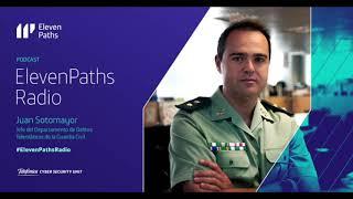 11Paths Radio 1x11: Entrevista a Juan Sotomayor