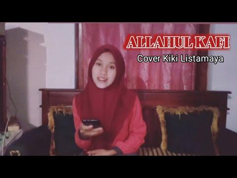 allahul-kafi---cover-kiki-listamaya