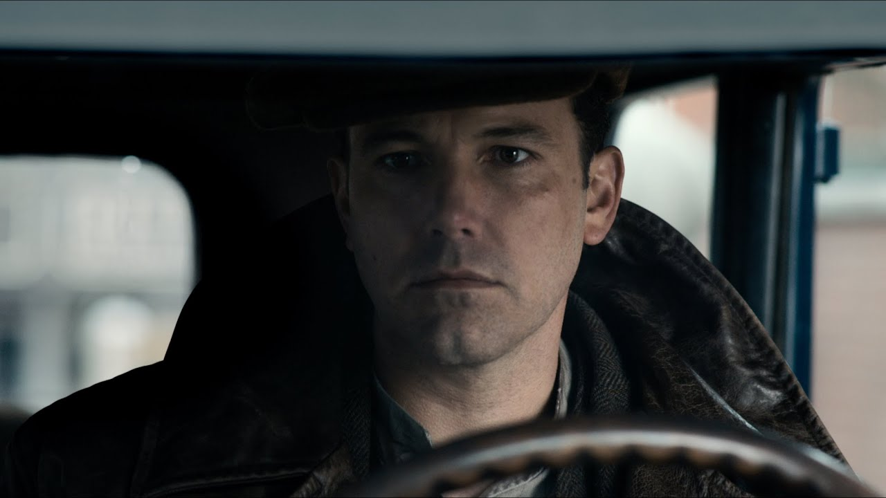 Image result for live by night