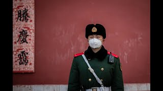China virus death toll rises to 56 as Xi warns of 'grave situation'