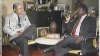 The Eddie Robinson Show Homecoming.avi