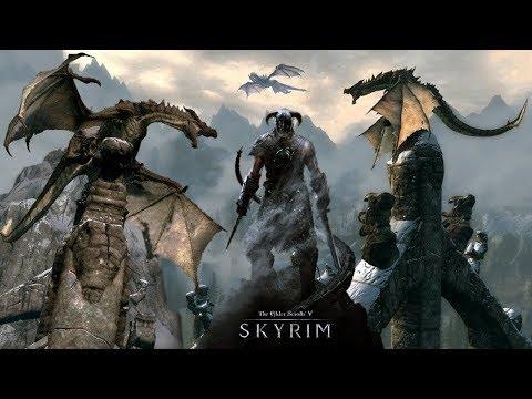 The Elder Scrolls V: Skyrim ➤ ЗОВ БОЭТИИ #20