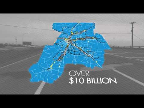 Middle Tennessee Connected - An update to the Regional Transportation Plan