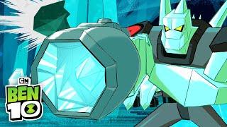 1 Ben 10 | en yüksek oy Uzaylı Dünya | Bölüm | Cartoon Network