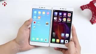Trải Nghiệm Nhanh MiUi V9 trên Xiaomi Redmi Note 4X   HungMobile