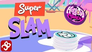 Super Slam - POGS Battle (By Playlab) - iOS / Android - Gameplay Video