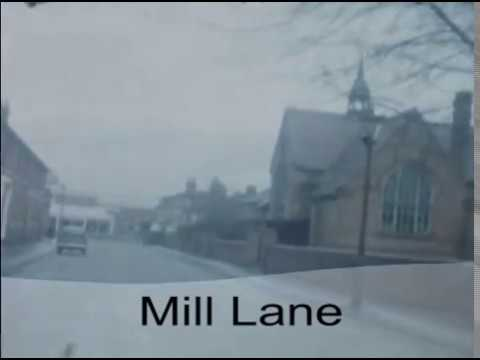 Old Solihull, 1963